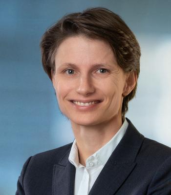 Dr. Yvonne Schuld, Rechtsanwältin